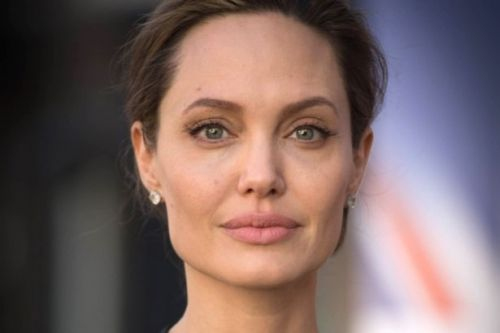 Angelina Jolie on tender moment son Maddox first called Brad Pitt his dad