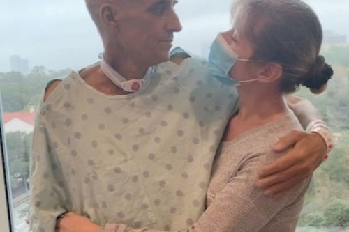 British Airways pilot who battled Covid in US hospital for 8 months finally home