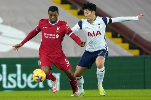 Tottenham Hotspur vs Liverpool kick-off time, TV and live stream details