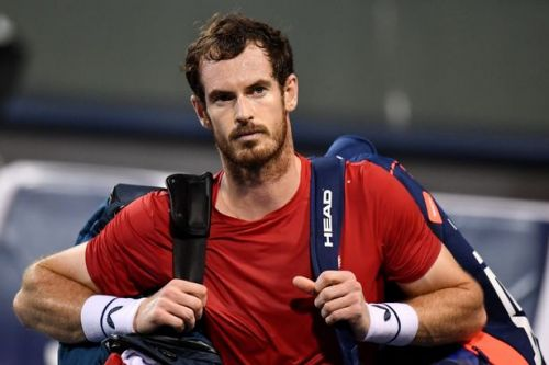 Andy Murray's coach details how close Scot was to comeback before season halt