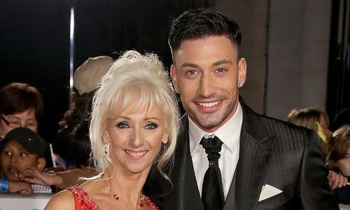Strictly's Giovanni Pernice reveals how Debbie McGee is coping following cancer diagnosis