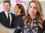 Kate Ritchie holds hands with younger-looking mystery man in Byron Bay
