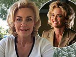 Nip/Tuck star reveals she gave up on acting to support her husband's Navy career