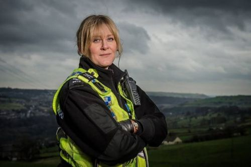 Happy Valley Returning For Third And Final Series, BBC Confirms
