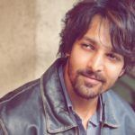 "Harshvardhan Rane: ""I love London. I feel it's very lucky for me"""