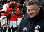 On the one-year anniversary of Solskjaer's appointment, things are looking up for Manchester United