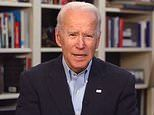 Biden 'doubts' DNC will be held in July and suggests remote ballots for presidential