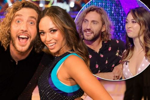 Strictly Come Dancing's Seann Walsh will be 'back in arms of Katya Jones' on controversial return