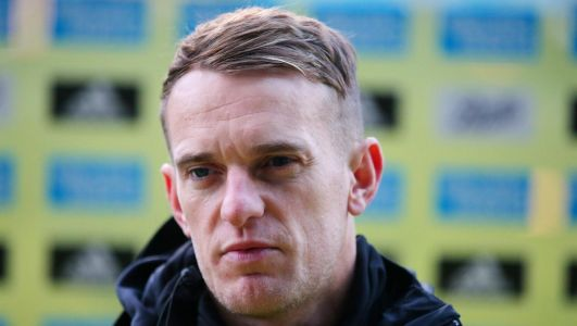 Dean Shiels reveals management dream as coaching partnership with dad Kenny bears fruit for Northern Ireland women