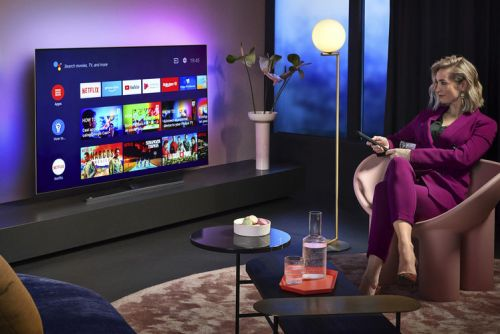 """Freeview Play coming to Philips and Sharp Android TVs """"imminently"""""""
