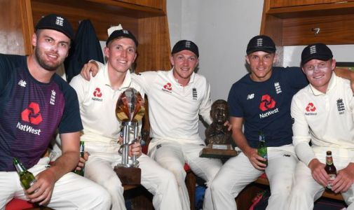 Ben Stokes says England's Ashes 2021/22 planning has started - Sky Cricket Podcast