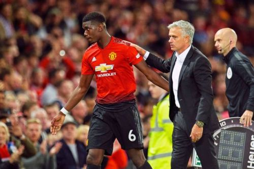 Paul Pogba 'will NOT be sold' despite bust-up with Manchester United boss Jose Mourinho