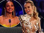 Amanda Holden and Alesha Dixon 'are set to have equal pay rise for BGT'