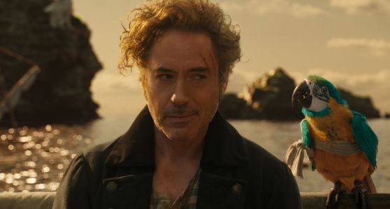 Not even Robert Downey Jr. can save 'Dolittle' in a mediocre movie that only the smallest of children may enjoy