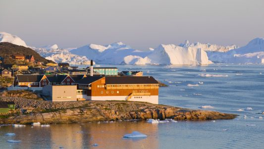 Could Trump buy Greenland - and how much would it cost?