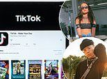 TikTok announces first 19 creators to benefit from $200million US Creator Fund