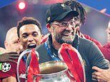 Champions League reaction: Liverpool fans revel in return to Wanda, Chelsea call for Drogba's return
