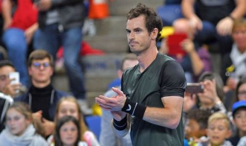 Andy Murray drops Australian Open injury hint after European Open quarter-final win
