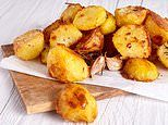 Mother's TWO-ingredient recipe to making the perfect roast potatoes takes the internet by storm