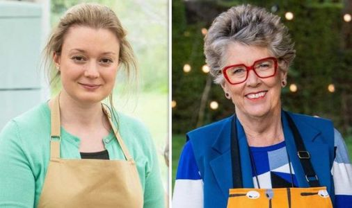 Bake Off 2019: Who is Great British Bake Off contestant Rosie? Age, job, Instagram