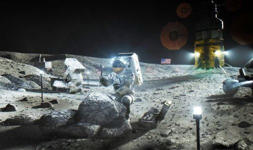 NASA snub: Agency is 'consistently struggling' and 'unlikely' to land on the Moon by 2024