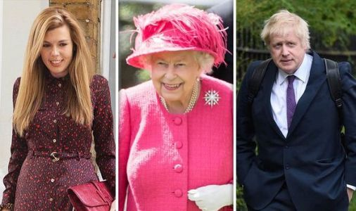 Boris Johnson SNUB: How Carrie Symonds WON'T get invite from the Queen if Bojo becomes PM