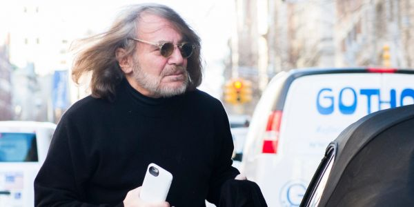 Harold Bornstein, Trump's former doctor who said he'd be the 'healthiest' president of all time, dies at 73