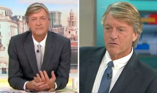 'It's impossible!' GMB viewers slam Richard Madeley's call for Chinese boycott