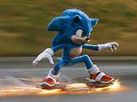 Why taking your kids to see Jim Carrey in the hilarious new Sonic film is a half-term treat