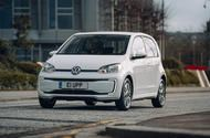 Volkswagen e-Up 2020 UK review