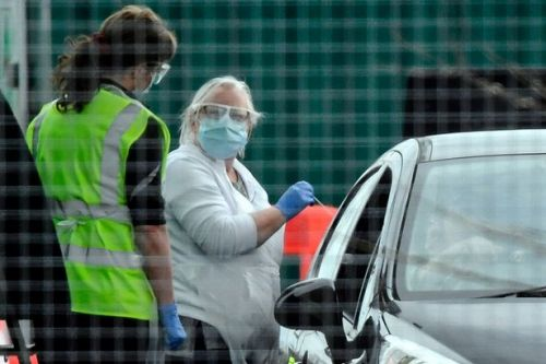 Scots carers to be given 'full and proper' PPE after union talks with government