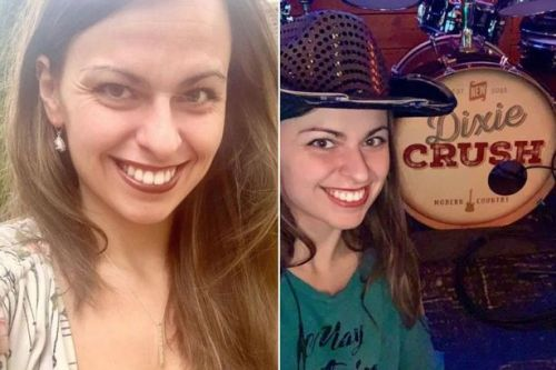 Lindsey Lagestee dead - Dixie Crush country singer killed by car aged 25