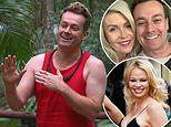 Chezzi Denyer weighs in on Grant's revelation that he turned down Pamela Anderson on I'm A Celebrity