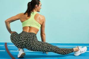 Best workout leggings: shop our health ed's 21 top picks for sweat-wicking, squat proof sessions