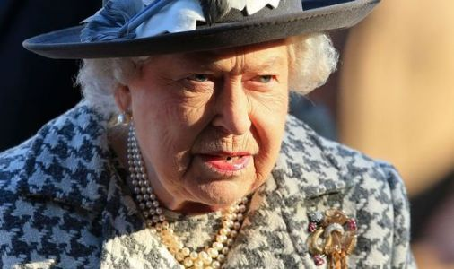 The Queen branded mean-spirited for decision to deny Meghan Markle and Harry use of titles