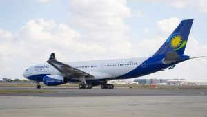 Rwandair to switch London flights to Heathrow