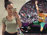 Paralympian Kelly Cartwright reveals what it was like dating with one leg