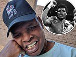 Ex-boxing champ Leon Spinks - who famously upset Muhammad Ali in 1978 - is hospitalized in Las Vegas