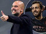 Guardiola believes his Man City side played 'exceptionally well' in goalless stalemate against Porto