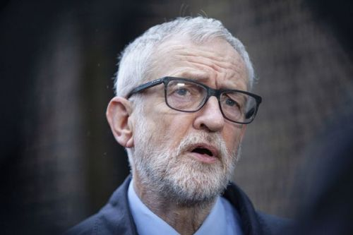 Jeremy Corbyn's bid for documents on his suspension from Labour rejected
