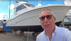 Rodman 800 used boat buyers' guide: This Spanish cruiser has workboat pedigree