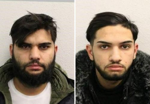 Brothers Jailed For Forcing Trafficking Victim Into Sex Work While Pregnant