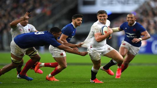 Italy v England: Jones' side to boost Six Nations title hopes with one-sided win