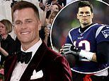 Tom Brady to launch Hollywood production company as NFL future remains uncertain