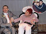 Couple with cerebral palsy beat the lockdown to get married on 7 March