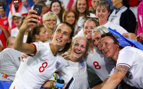BBC 'not building on Women's World Cup success by snubbing games with small crowds'