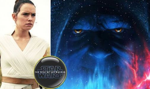 Star Wars 9 Rise of Skywalker: Daisy Ridley 'MORE to Rey's parents' PLUS Palpatine tease