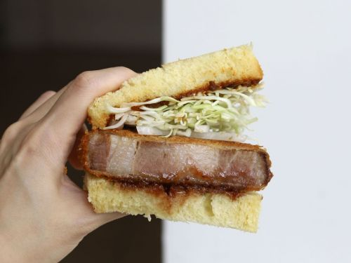 Londoners Can Now Attempt to Recreate the City's Most Famous Sandwich at Home