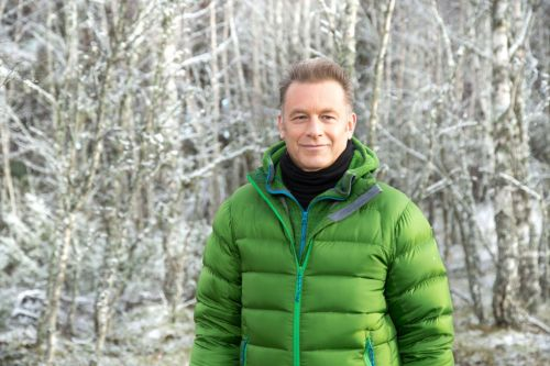 Millions turn to Winterwatch for solace during pandemic as viewing figures rise
