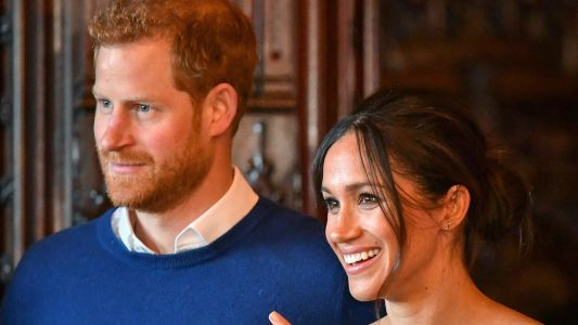 Prince Harry and Meghan Markle to star in 'fly-on-the-wall' Netflix reality show